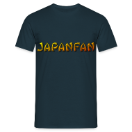 Tee shirts ~ Tee shirt Homme ~ Tee shirt homme Japanfan modèle simple