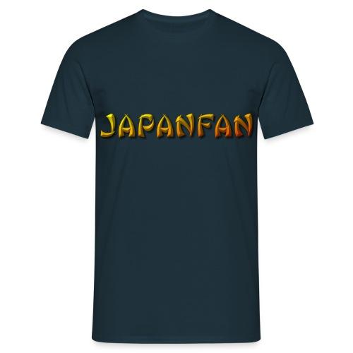 Tee shirt homme Japanfan modèle simple - T-shirt Homme