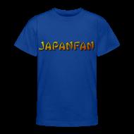 Tee shirts ~ Tee shirt Ado ~ Tee shirt ado Japanfan modèle simple