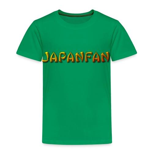 Tee shirt enfant Japanfan modèle premium - T-shirt Premium Enfant