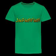 Tee shirts ~ T-shirt Premium Ado ~ Tee shirt ado Japanfan modèle premium