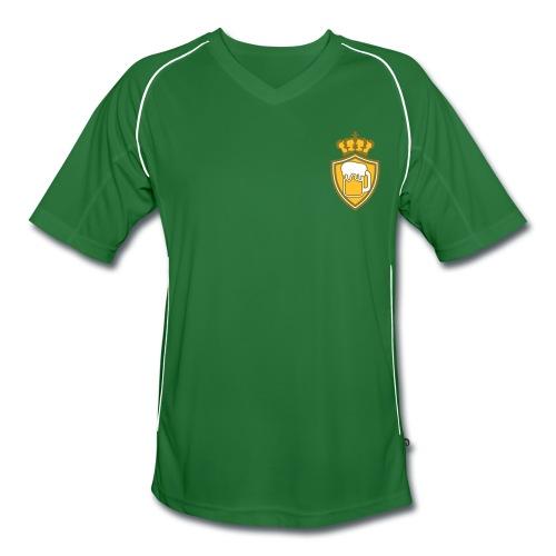 FC TeamDrinking - Fodboldtrikot til mænd