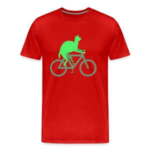 Lets go for a ride - Men's Premium T-Shirt