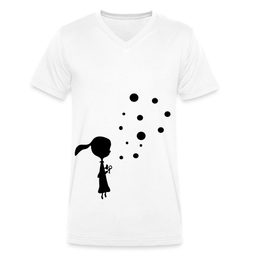 OTHERS - vShirt - Men's Organic V-Neck T-Shirt by Stanley & Stella