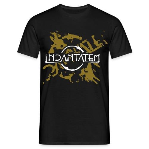 T-Shirt Unisex - Splatter - Männer T-Shirt