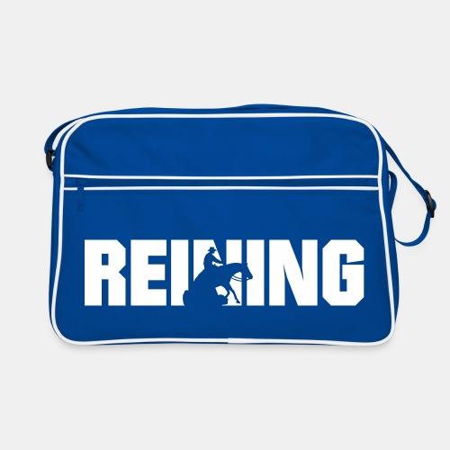 Retro Tasche REINING - Retro Tasche