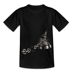 Animal Liberation - T-shirt Ado
