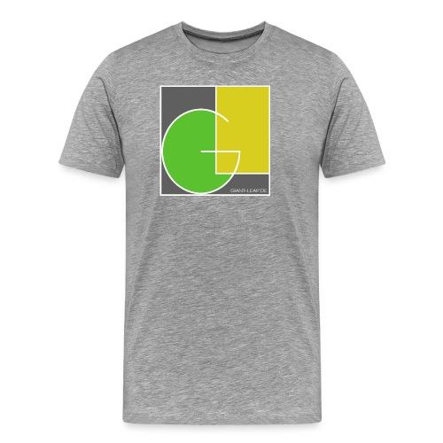 einfach2 - Männer Premium T-Shirt