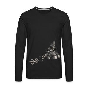 Animal Liberation - T-shirt manches longues Premium Homme