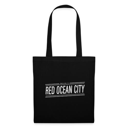 sundance wroc tote bag black - Tote Bag