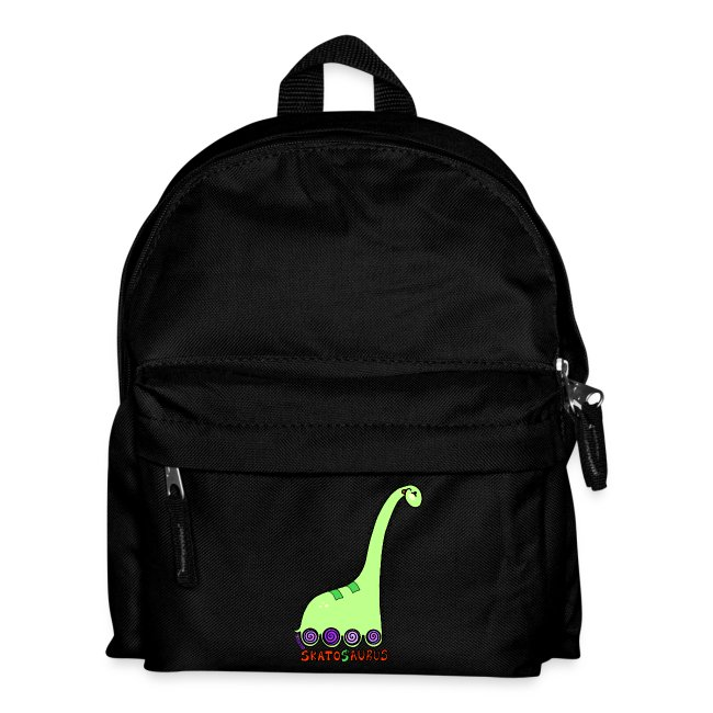 Mochila niño Skatosaurus