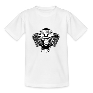 Monkey Jukebox (Enfant) - T-shirt Enfant