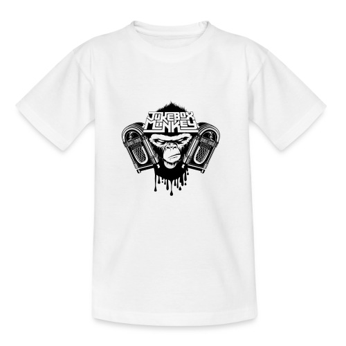 Monkey Jukebox (Ado) - T-shirt Ado