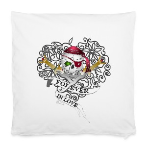 Forever In Love - Pillowcase 40 x 40 cm