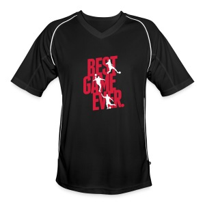 Best Game Ever - Men's Football Jersey