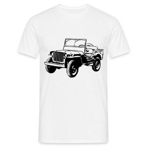 Willys - Mannen T-shirt