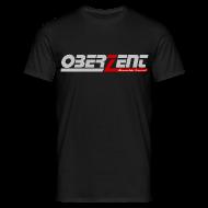 T-Shirts ~ Männer T-Shirt ~ OBERZENT