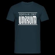 T-Shirts ~ Männer T-Shirt ~ Odenwälder Unikum