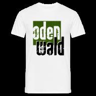 T-Shirts ~ Männer T-Shirt ~ odenwald