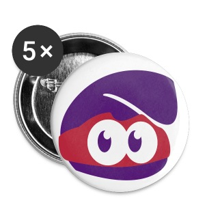 BadgeGrand4 - Badge grand 56 mm