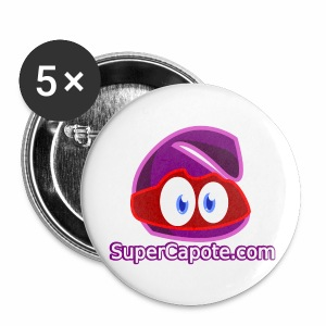 BadgeGrand8 - Badge grand 56 mm