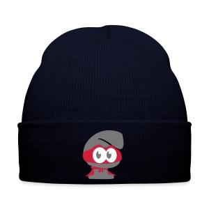 bonnet4 - Bonnet d'hiver