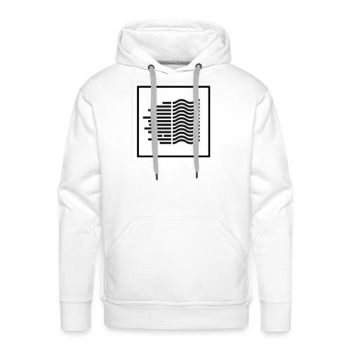 RDR - Sweat-shirt à capuche Premium pour hommes
