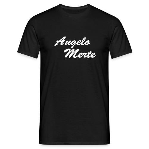 Angelo Merte Herren T-shirt - Männer T-Shirt