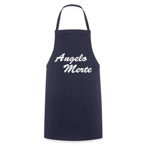 Angelo Merte Grillschürze - Kochschürze