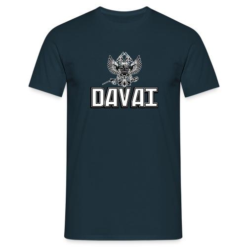 Triade Davai - T-shirt Homme