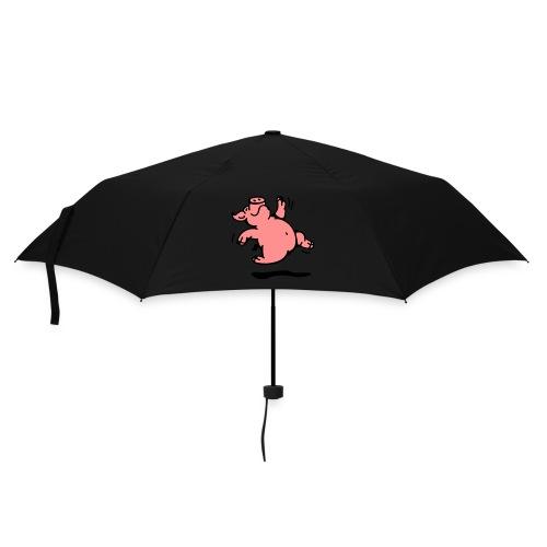 Gris Paraply - Paraply (litet)
