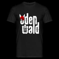 T-Shirts ~ Männer T-Shirt ~ Odenwald Teufel