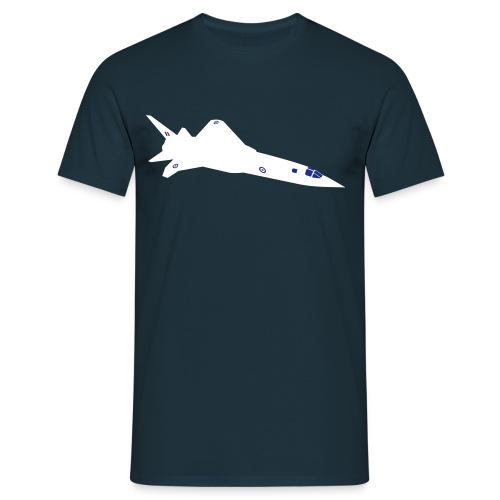 TSR2 - Men's T-Shirt