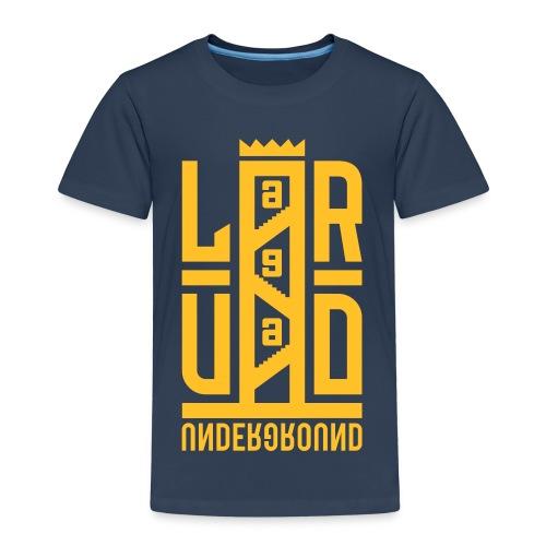 13 - T-shirt Premium Enfant