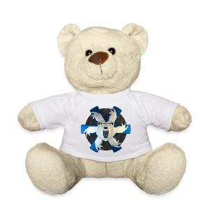 GCGB (Geister-)Bär - Teddy
