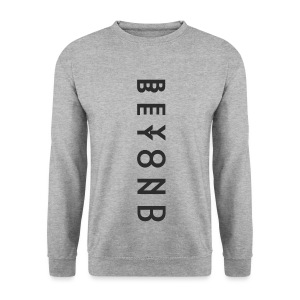 BTI Double Vision - Men's Sweatshirt
