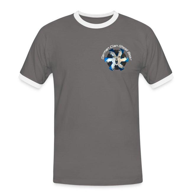 GCGB Beispiel Shirt 1 (Single-Logo)