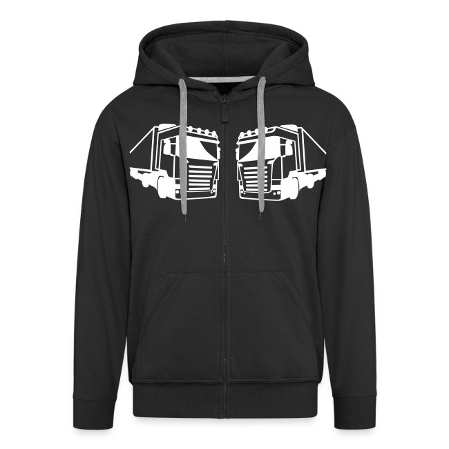 18 Wheels Fan Site Sweatshirt