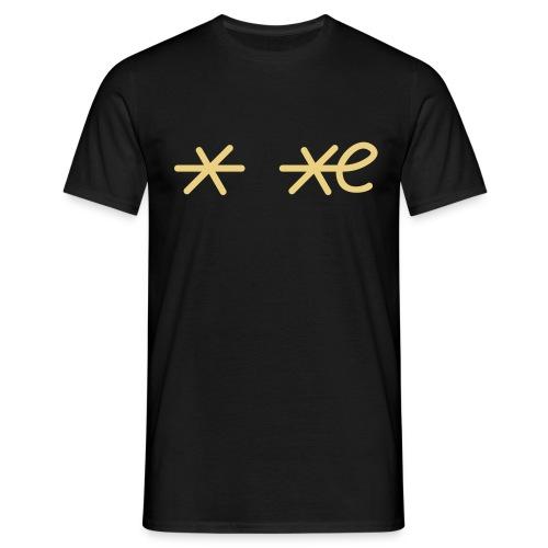 Hraethigaldur Rune T-Shirt - Männer T-Shirt