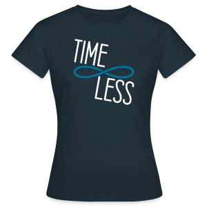 Timeless Lemniskate - Frauen T-Shirt