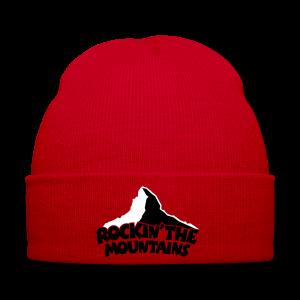 Rockin' the Mountains