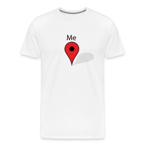 Tom MePin - Männer Premium T-Shirt