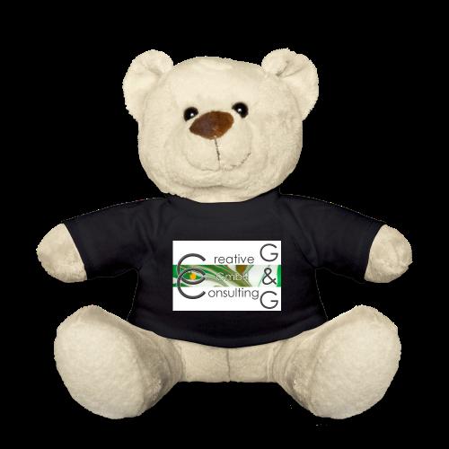 TIAN GREEN Teddy Bärele - Creative & Consulting G&G GmbH - Teddy