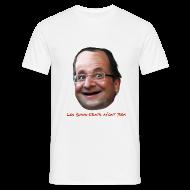Tee shirts ~ Tee shirt Homme ~ Les sans-dents