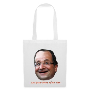 Les sans-dents - Tote Bag