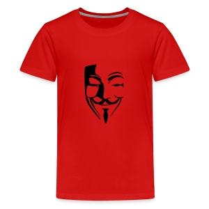 Vendetta - T-shirt Premium Ado