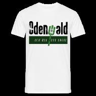 T-Shirts ~ Männer T-Shirt ~ Odenwald - kein Engel