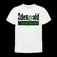 T-Shirts ~ Kinder T-Shirt ~ Odenwald - kein Engel