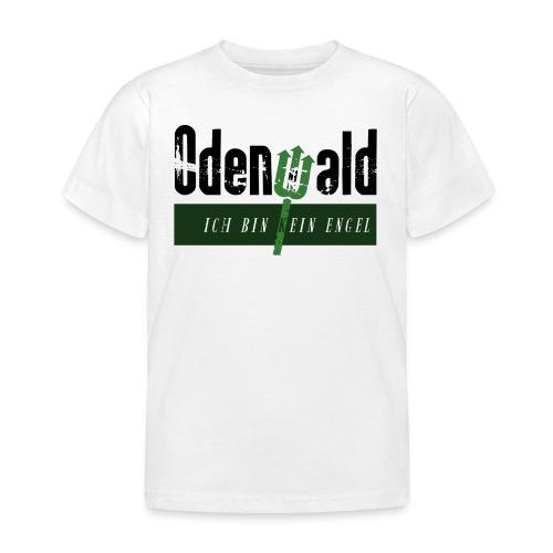 Odenwald - kein Engel - Kinder T-Shirt