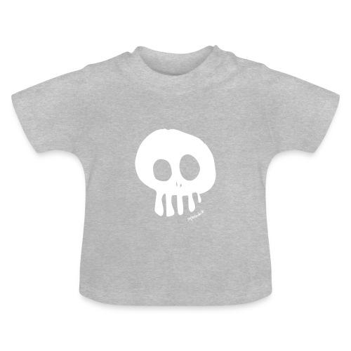 Skull - Baby - Baby T-Shirt